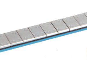 Kleebitav/liimitav raudraskus 5/5 60gr.100 tk/krp tsink