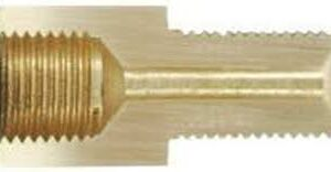 Liitmik M10x1 – 3/8″x24UNF 13mm
