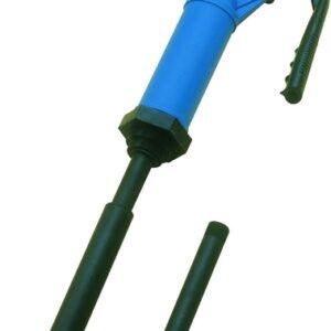 VAADIPUMP HOOVAGA , 0,3L/TSÜKKEL PLAST (ÕLID JA VESIALUSELISED)