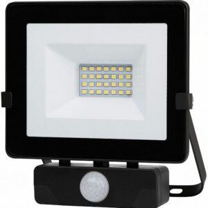 PROZEKTOR+ANDUR LED 20W 1700LM 170X150MM NEUTRAL WHITE, MUST IP54