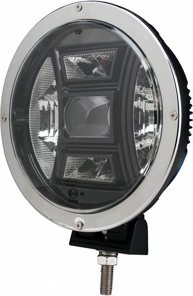 KAUGTULI/PARKTULI LED 70W 10-30V 6400LM 225MM (CREE LED)