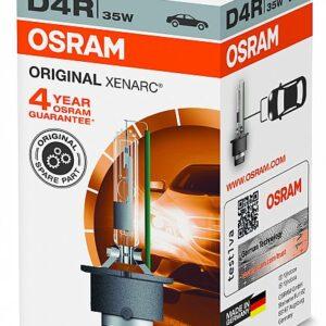 XENON Pirn D4R  35W Osram original xenarc