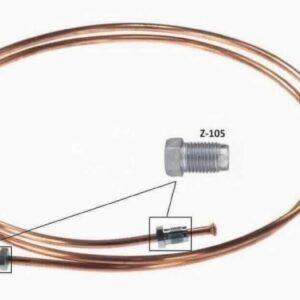 Piduritoru 400cm ( Z-105 )
