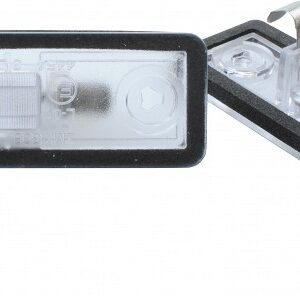 NUMBRITULI LED OPEL OEM 1224143, 90213642 CANBUS 2TK