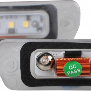 NUMBRITULI LED MERCEDES BENZ W164, X164, W251 A2518200166 CANBUS 2TK