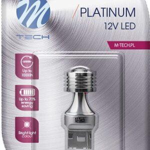 T20 LED PIRN 3,5W W21W CANBUS PLATINUM 1TK (OSRAM LED)