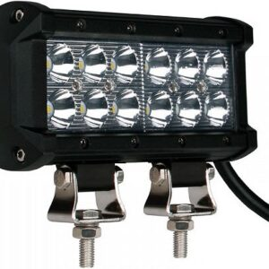 TÖÖTULI LED PANEEL 36W 10-32V 2400LM 161X63X108MM FLOOD (OSRAM LED) M-TECH