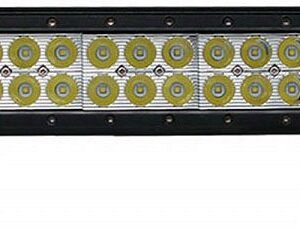 TÖÖTULI LED PANEEL 126W 10-32V 8400LM 502X63X108MM COMBO (OSRAM LED) M-TECH