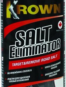 KROWN SALT ELIMINATOR SOOLA EEMALDI 400ML
