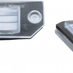 NUMBRITULI LED FORD focus II C-max 03- 2TK