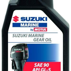 MOTUL SUZUKI MARINE GEAR OIL SAE 90 1L