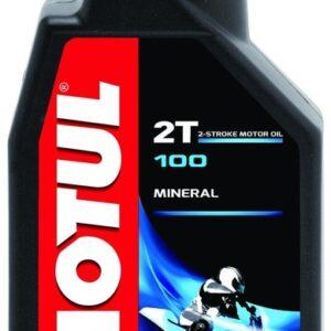 MOTUL 100 2T MOTOMIX 1L