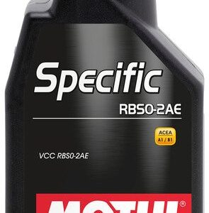 MOTUL 0W20 VOLVO SPECIFIC RBS0-2AE  1L