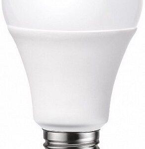 230V PIRN LED E27 13W 1105LM SOE VALGE 3000K 60X118MM A+