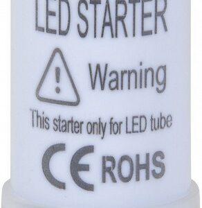 230V LED STARTER T8 LUMINOFOORVALGUSTITELE (EI SOBI DIGI-LUMINO VALGUSTITELE)