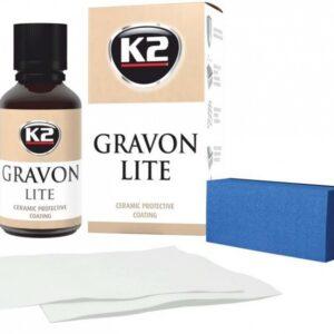 KERAAMILINE PINNAKAITSEVAHEND K2 GRAVON LITE 30ml