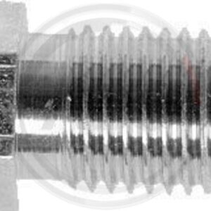 PIDURITORU OTS 7/16″x20 UNF 5,0 mm torule