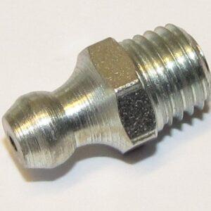 Määrdenippel 8×1 mm