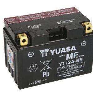 YUASA 12V 10Ah 175A L+ 150x87x105
