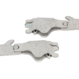 Käsipiduri klotside regulaator alumine BMW  34416851439