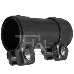 Summuti toruklamber 50mm torule 1K0253141F 95mm pikk