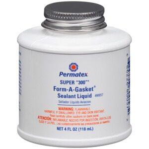 Tihendi hermeetik Form-A-Gasket Super 300 118ml