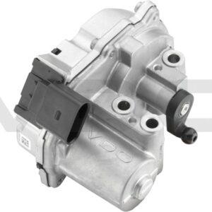 Pöördklapi mootor A2C59513862 059129086M 46003