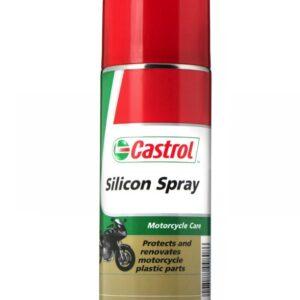 Castrol Moto silikoon 0,4L ( hooldus / kaitse )