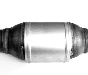 1 Katalüsaator 62x300mm 1,1-2,5L E5 bensiinimootorid