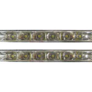 LED päevasõidutuled 180x23x45mm