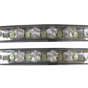 LED päevasõidutuled 190x30x40mm