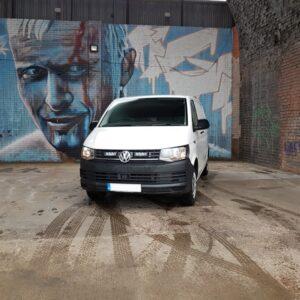 LAZER KIT VW Transporter T6 startline võrele ( Triple-R 750 tuledega )