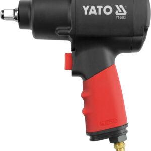 Pneumo mutrikeeraja 1/2 1356Nm twin-hammer YATO
