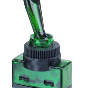 Lüliti roheline