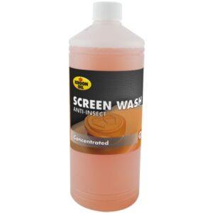 Putukaeemaldus 1L konsentraat klaasipesu vedelikule