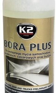 K2 BORA PLUS LEOTUSAINE KONTS 1L