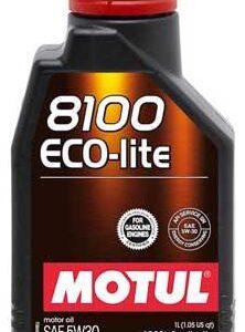MOTUL 8100 ECO-LITE 5W30 1L