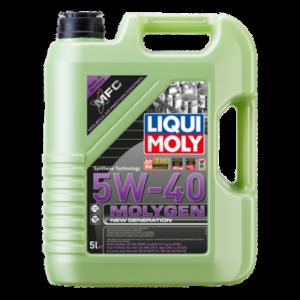 MOLYGEN  5W40 1L Liqui-Moly