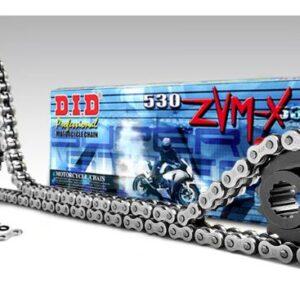 KETT DID50ZVMX-120