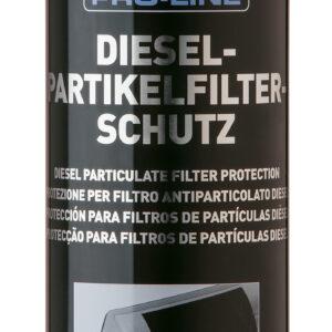 PRO-LINE DPF filtri puhastus- ja kaitselisand 1:300 1L
