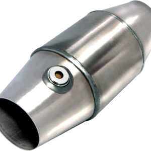 SPORT katalüsaator 63,5x101x295mm 2-4l (E sertifikaat)