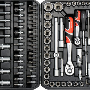 1 Tööriista komplekt 94-OSA YATO