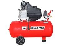 Kompressor  50L 206l/min 8Bar  1.8KW / 220V 30kg