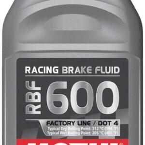 Pidurivedelik RBF 600 FL 0,5L 100948