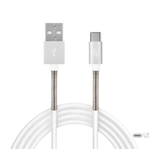Laadimiskaabel USB type C FullLINK 2,4A