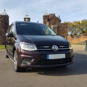 LAZER KAUGTULED VW Caddy (2015+) LINEAR ELITE