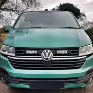 LAZER KAUGTULE KIT VW TRANSPORTER T6.1 2019+