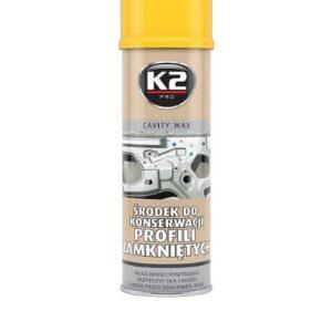 Korrosioonikaitse ja konserveerimisvaha K2 500ML
