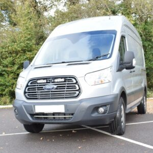 LAZER KAUGTULED FORD Transit (2015+) ST4 EVOLUTION