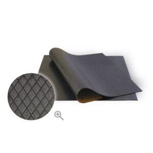 Pigimatt / heli isolatsioon standard 50×50